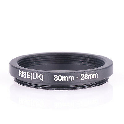 30mm-28mm 30mm to 28mm step down filter ring adapter