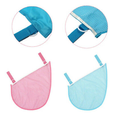 Baby Hot Side Bag Accessories Pushchair New Storage Net Hanging Mesh 1 Pcs