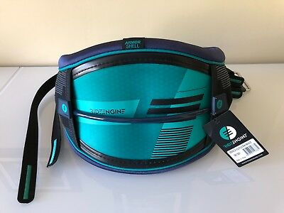 2018 Ride Engine HEX CORE, SEA ENGINE GREEN SIZE: S *** NEW ***