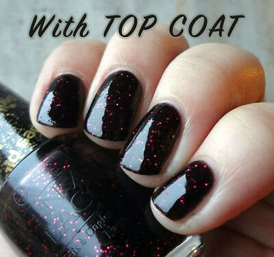 OPI NAIL POLISH  Stay The Night  NL M45 from Mariah Carey Collection 0.5fl oz