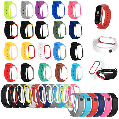 For Xiaomi Mi Band 3 Strap Band Wristband Watch Replacement Bracelet Montre Neuf