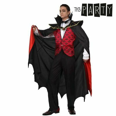 Costume per Adulti Th3 Party Vampiro S1109387
