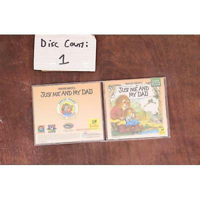 Mercer Mayers Just Me And My Dad(CD-ROM)