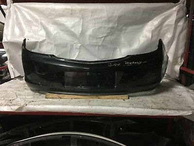New GM1000739 Front Bumper Cover without Molding Holes for Buick LaCrosse 05-07