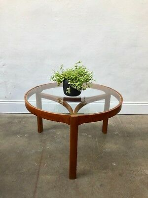 Vintage Nathan Astro Teak Coffee Table. Danish Retro. G Plan DELIVERY AVAILABLE
