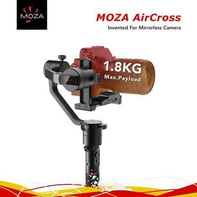 MOZA AIRCROSS stabilizzatore Gimbal per Mirrorless