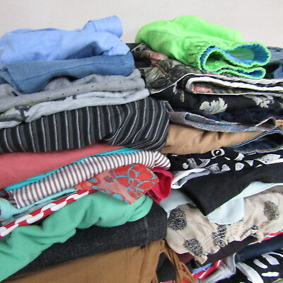 Job Lot 10 Items of Size 22 Ladies Branded Clothing A Real Bargain!
