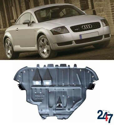 New Audi Tt 1998 - 2006 Under Engine Protection Shield Cover 8N0825235F