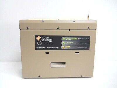 Stinger Nurse Advocate System Mobius Power Battery Charger