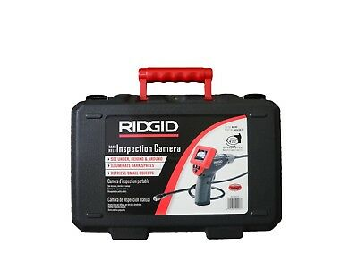 Case (ONLY) for Ridgid CA-25 40043 Micro Handheld Inspection Camera