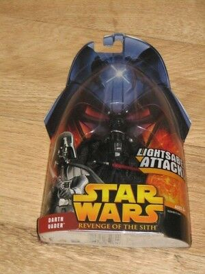 Star Wars Darth Vader Revence of the Sith