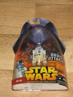 Star Wars R2-D2 Revence of the Sith