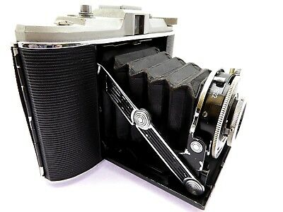 Agfa Isolette     (FF07714)