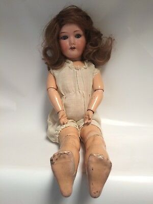 "23.5"" Armand Marseille doll 390 Germany"