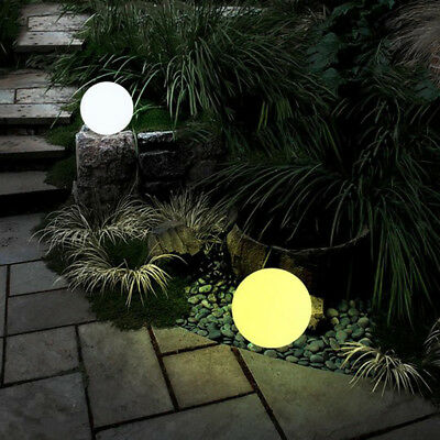 2pcs Solar Floating Underwater LED Waterproof Lights Swimming Pool Garden