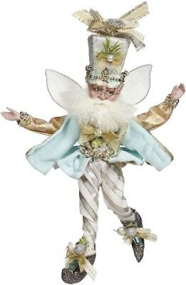 "Mark Roberts 2018 Spirit of Christmas Fairy  Small 11"" 51-85820 NEW"