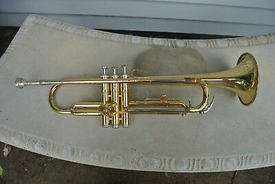 Yamaha YTR 2320 Trumpet For Parts or Repair