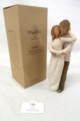 Willow Tree Figurine by Demdaco - TOGETHER
