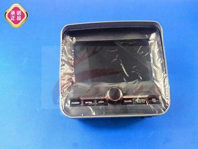 Monitor Panel 21Q6-30400 R220-9S Cluster Excavator 1 Year Wrty #Q777 ZX