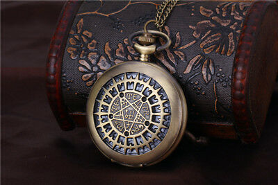 European Exquisite Classical Pocket Watch  @LB22`b