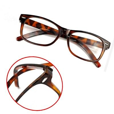 Antique-Style Anti-Fatigue 1.0-4.0 Eyeglasses New Reading Glasses Leopard