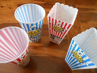 4 pots a pop corn