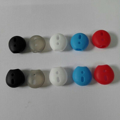 5Sets wireless bluetooth headset Silicone Protective sleeve  I