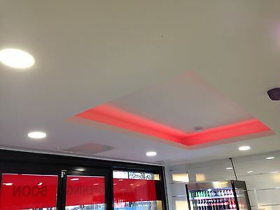 suspended ceiling fitted £11 new ceilings no vat