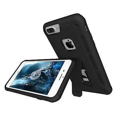 Ultra Kickstand Case Iphone 8/7/plus Stands Pop-Up Cases Foil