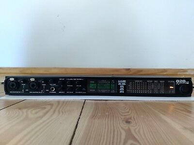 MOTU 828mk2 FireWire Audio interface