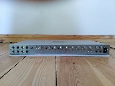 FOCUSRITE Saffire PRO 10 I/O FireWire interface preamp