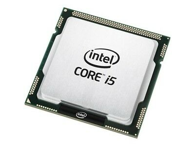 Intel i5-3570 4x 3,4 GHz LGA 1155 Cpu 1J Gew.