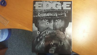 Edge 307 Call of Duty WWII