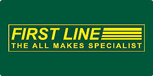 First Line Front  Tie Track Rod End  FTR4792 - GENUINE - 5 YEAR WARRANTY