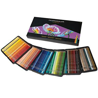 Premier Coloured Pencils - Set of 150 - Prismacolor Free Shipping!