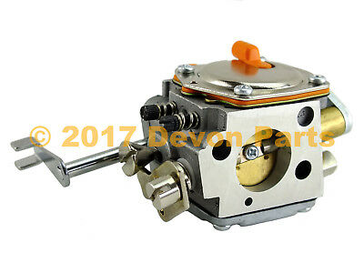 Dp Carburettor Wacker Bs65 Bs600 Bs650 Bs70 Bs700 Wm80 Trench Rammer Carb New