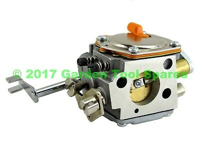 Gts Carburettor Wacker Bs65 Bs600 Bs650 Bs70 Bs700 Wm80 Trench Rammer Carb New