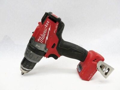 Milwaukee 2706-20 M18 FUEL with ONE-KEY 1/2in Hammer Drill/Driver