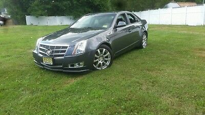 2009 Cadillac CTS AWD Cadillac CTS 82787 miles,1 Owner, Non smoker, Needs nothing No Reserve!