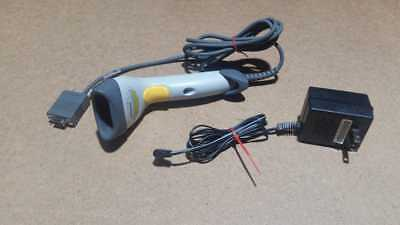 Symbol LS1902T-1000 LS1902T 1000 Barcode Scanner Serial Cable