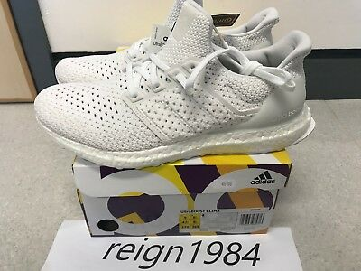 0047f5bef55aa BY8888  MEN S ADIDAS Originals Ultra Boost Clima Running Shoes White ...