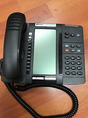 Mitel 5320 IP Phone with Stand - 12 Units As One Bulk Sale