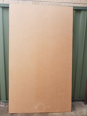 MDF Sheet 9mm 1700 X 1000 - Brand New Over 100 sheets available Timber Boards