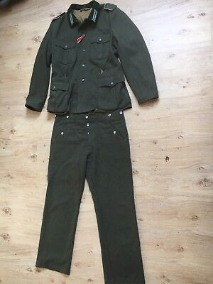 Wehrmacht Uniform Gr. Xl