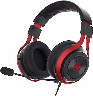 Lucid LS25 Esports Stereo Gaming Headset (XBX1, PS3, NSW, PC)