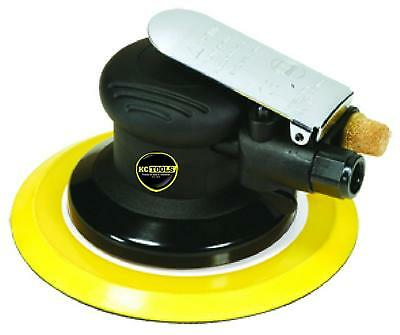 "KC Tools 6"" Air Palm Sander Non Vacuum Type SM095 Free Shipping!"