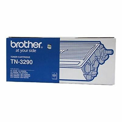 Brother TN3290 8,000 Pages Toner Cartridge