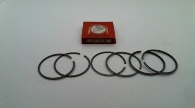 Segments Origine Honda Cb Cl 450 1968-1974 +025 13021-292-000 Piston Ring Set