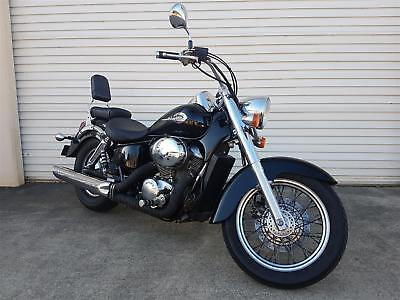 Honda Shadow VT750C 2003 Model. Vendor Finance Available from $27/wk