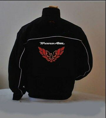 Trans Am deluxe jacket